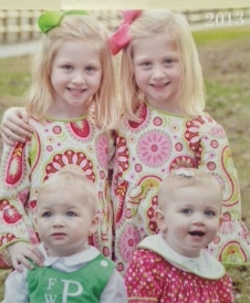 Rebekah kids photo 2